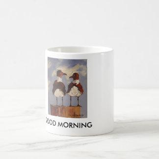 Yes Dear Basic White Mug