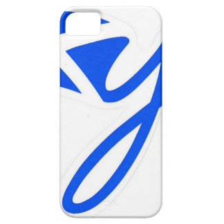 Yes - Flag of Scotland, Bratach na h-Alba iPhone 5 Covers