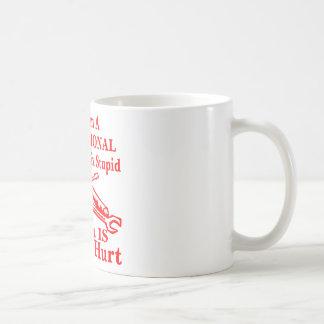 Yes I Am A Professional Yes I Can Fix Stupid Coffee Mug