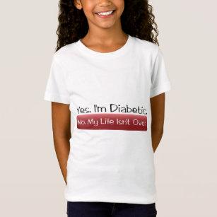44c5d111 Funny Diabetes T T-Shirts & Shirt Designs | Zazzle.ca