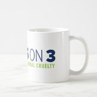 Yes on 3! Classic Mug
