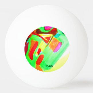 Yes Ping Pong Ball