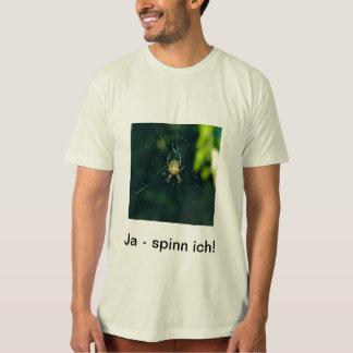 Yes - spinn I! T-Shirt