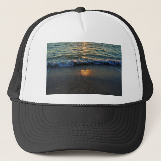 Yes, the Ocean Knows Trucker Hat