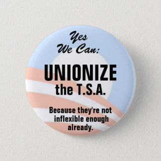 Yes We Can... 2 Inch Round Button