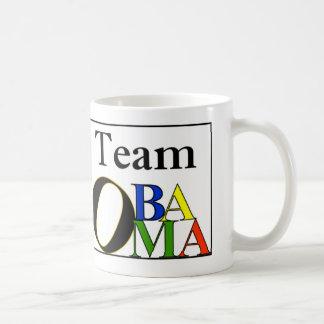 Yes We Can Obama Mug