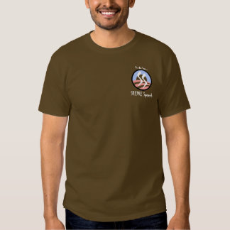 Yes we can:  Silence speech... Tshirts