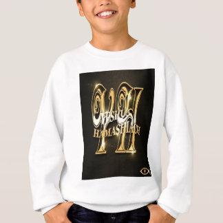 Yeshua Hamashiach 2 Sweatshirt