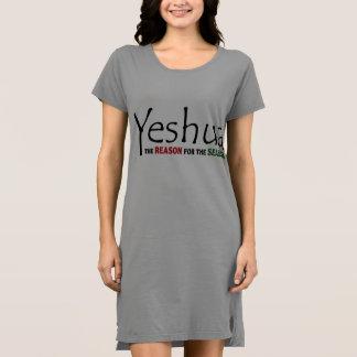 Yeshua (Jesus) Christmas: Reason for the Season Dress