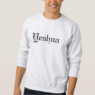 Yeshua, King of Kings Sweatshirt