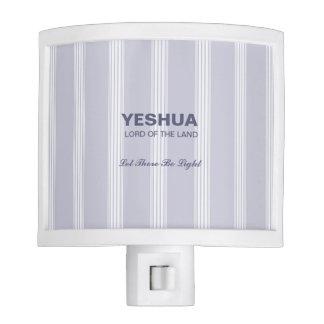 YESHUA NIGHT LIGHTS