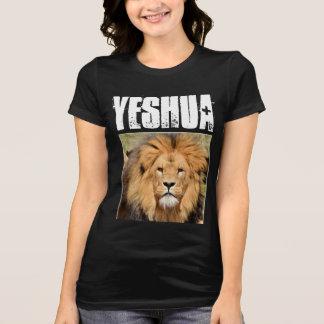 YESHUA t-shirts, LION OF JUDAH T-Shirt