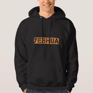 Yeshua tampon Orange Hoodie