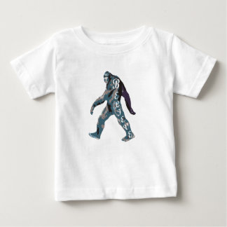 Yet I Believe (Yeti) Baby T-Shirt