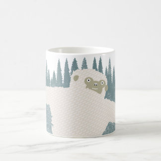 Yeti Hug 2 Coffee Mug