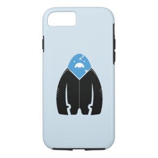 yeti shape design iPhone 8/7 case