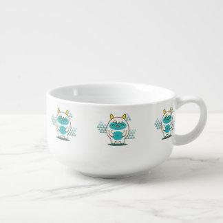 Yeti Soup Mug