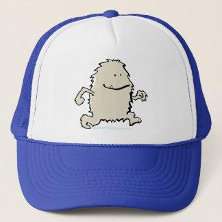 yeti trucker hat