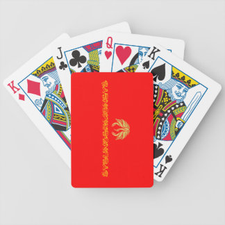 $YEUNGERMONEY$ BICYCLE PLAYING CARDS