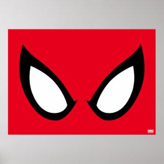 Yeux de Spider-Man