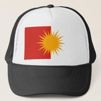 Yezidi Flag Hat