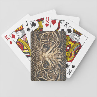 Yggdrasil Playing Cards