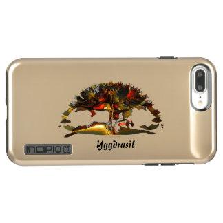 Yggdrasil - The Tree of Life . Incipio DualPro Shine iPhone 7 Plus Case