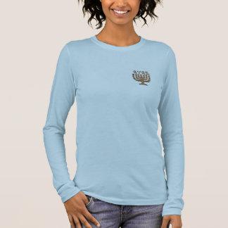 YHWH logo1 copy Long Sleeve T-Shirt
