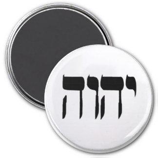 YHWH-Magnet Magnet