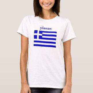 yiasas T-Shirt
