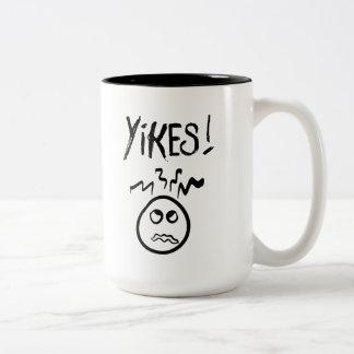 Yikes Mug