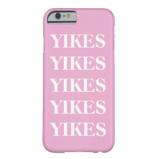 YIKES Phone Case