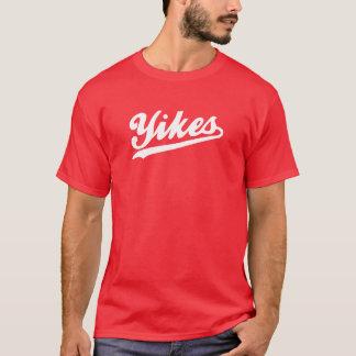 Yikes Script T-Shirt