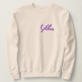 Yikes Sweatshirt