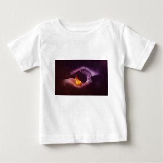 Yin and yang baby T-Shirt