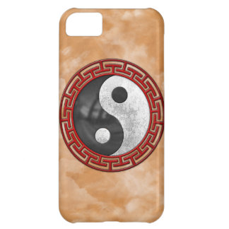 Yin and Yang Case For iPhone 5C
