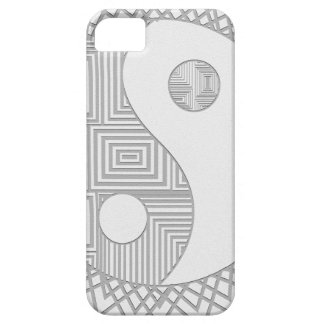 Yin and Yang I iPhone 5 Covers