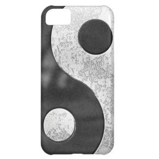 Yin and Yang iPhone 5C Cover