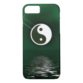 Yin and Yang Levitate iPhone 7 Case