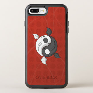 Yin and Yang the Koi Otterbox Phone Case