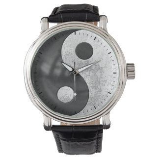 Yin and Yang Watch