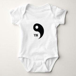 Yin Baby Bodysuit