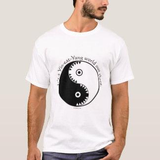 Yin-eat-Yang T-Shirt