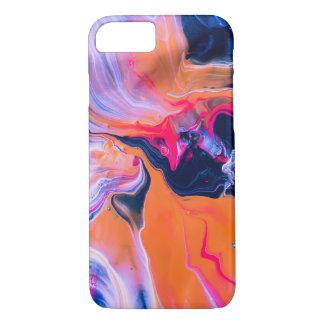 Yin Glossy Phone Case