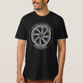 Yin Style Baguazhang International T-Shirt