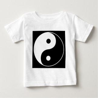 Yin Yang Baby T-Shirt