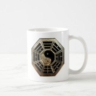 Yin Yang Bagua Classic Mug