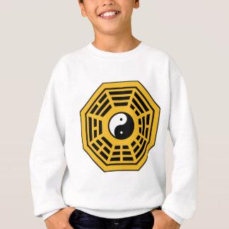 Yin Yang Bagua Sweatshirt