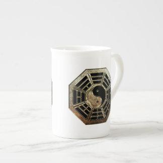 Yin Yang Bagua Tea Cup