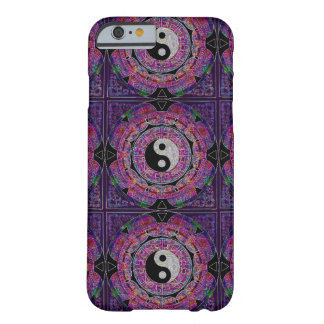 Yin Yang Barely There iPhone 6 Case